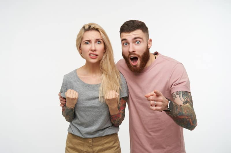 7 Differences Between Male and Female Narcissists