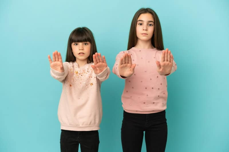 What Can a Minor Child of a Narcissist Do to Protect Themselves