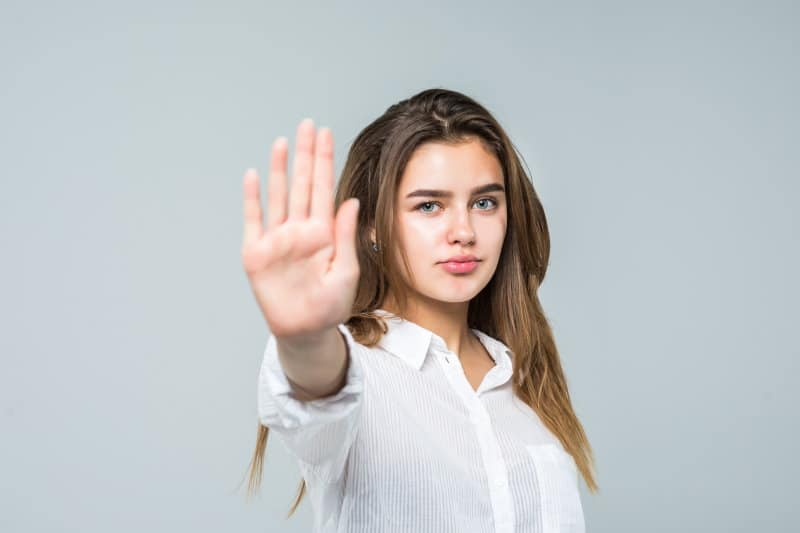 What Can the Adult Child of a Narcissist Do to Protect Themselves