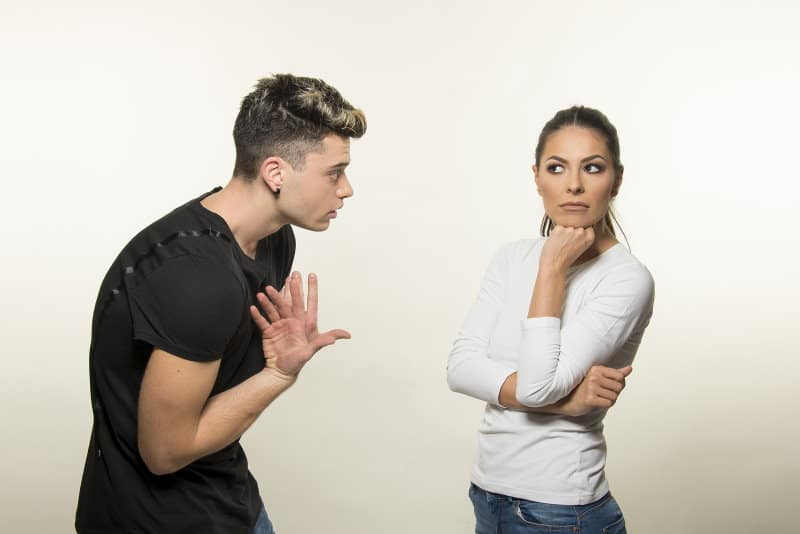 Why Living with a Narcissistic Partner is So Difficult