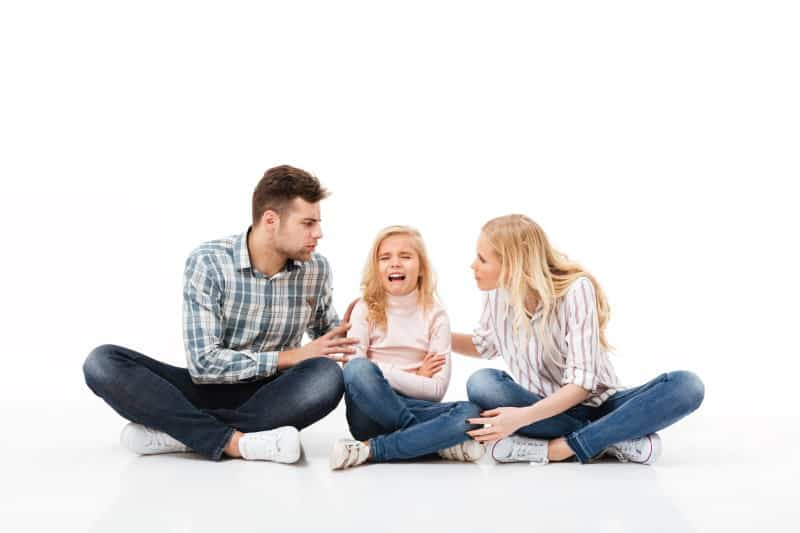 5 Ways Narcissists Use Your Children Against You