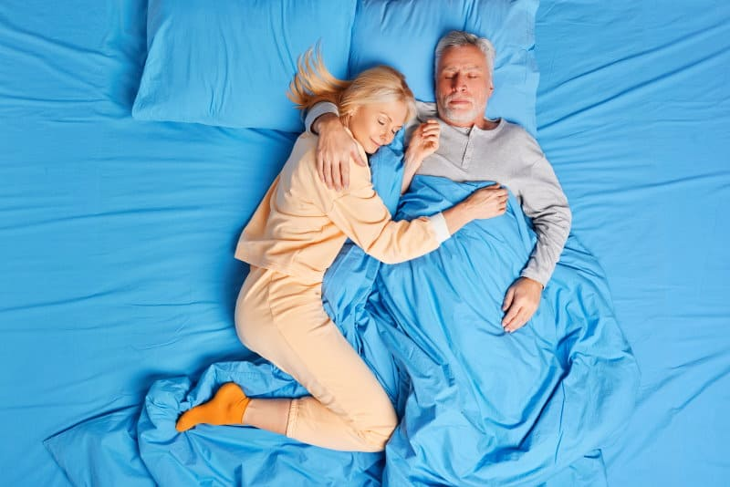 Do Narcissists Like to Cuddle